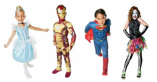 costumes. Halloween ...  sc 1 st  Findu0026Save Blog - WordPress.com & Halloweenu0027s Coming! Save Early on Essentials | The Happy Shopper