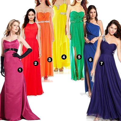 Shop Prom Dresses - Ocodea.com