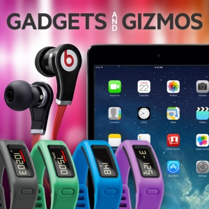 View sales on Gadgets & Gizmos at stores near you.