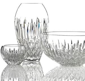 vase crystal