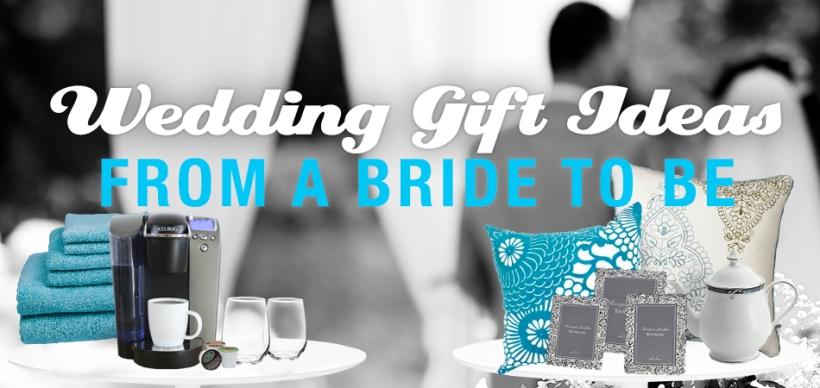 weddinggift blog