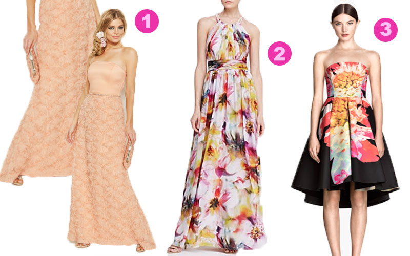 Five Fashionable Prom Styles The Happy Shopper