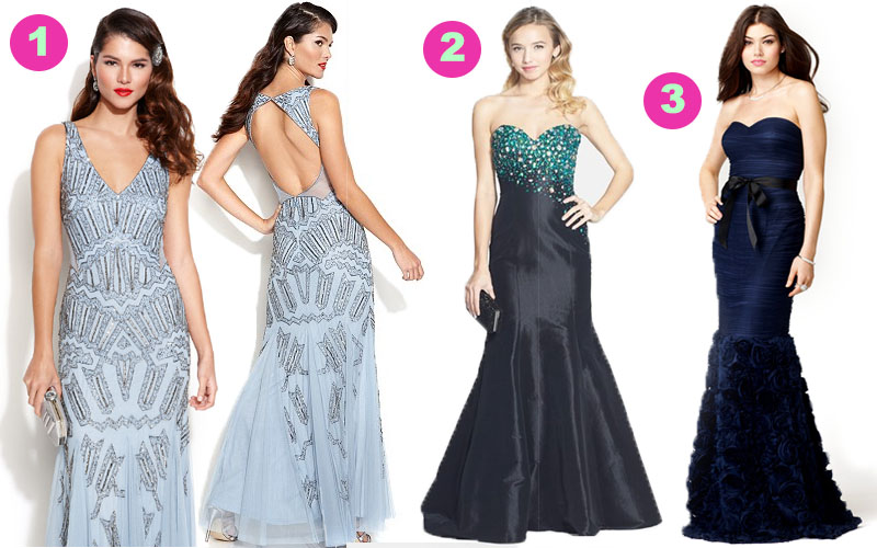 Five Fashionable Prom Styles | The Happy Shopper