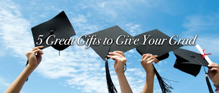 Grad Gifts slider
