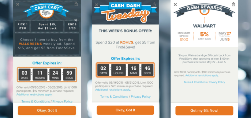 Find&Save adds new ways for shoppers to (6)