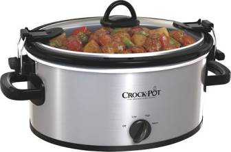 Crockpot BB